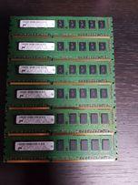 Серверная память Micron DDR3 6GB ECC DDR3 PC3 10600R 1333MHz 1RX8