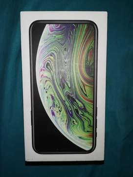 Brand New iPhone XS 64GB for sale