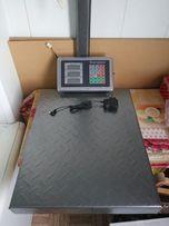 Весы торговые 300-350 кг усилені торгові ваги вага електронна 150/500
