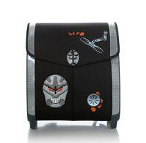 Ранец, рюкзак ортопедический Hama Step by Step Robo Робот. Оригинал