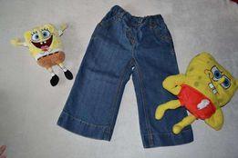 Новые детские джинсы George 1,5-2,5 годика.Распродажа