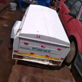 Trailer for sale R8 000 negotiable