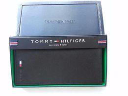 Кошелек TOMMY HILFIGER бизнес класса. Оригинал