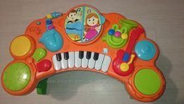 Пианино Blue box