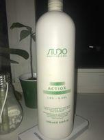 Окислитель для волос Kapous Professional Cremoxon Studio 1,5%