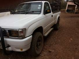 2,7 hilux for sale