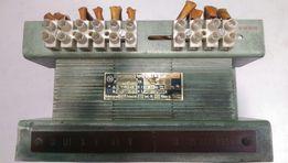 Трансформатор для частотного преобразователя