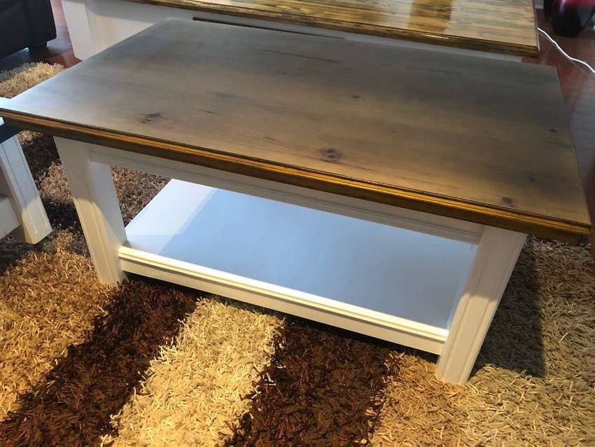 Small Coffee Table 0