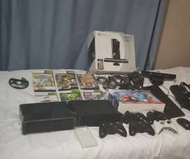 2 xbox 360 for swap for ps 4 or xbox one