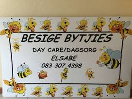 Besige Bytjies Day Care