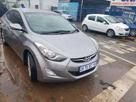 2014 Hyundai Accent 1.6 for sale