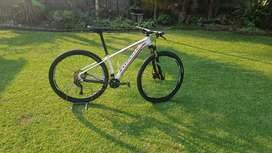 Specialized Rockhopper comp.