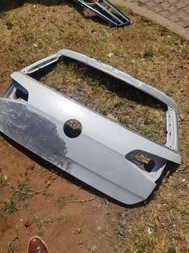 Gold 7 tailgate For sale