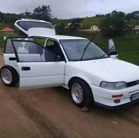 I'm buying all the cars from R5000