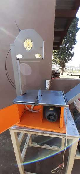 meat o matic meatsaw