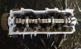 Toyota Tazz 1.3 reconditioned 2e  12v cylinder head