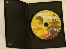 Goodbye Bruce Lee DVD Lektor PL FILM AKCJI