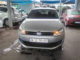 Vw Polo 1.4 Comfortline Manual