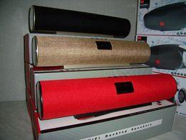 Блютуз стерео колонки SOUND BAR S-608 с МР3(microSD,USB,AUX),FM 20 Ват