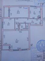 Квартира 150кв.м. 5комнат.