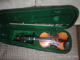 Скрипка для муз школы maxtone
