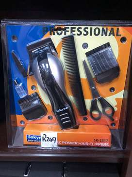 Hair Clipper Sets