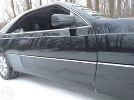 Mercedes CL W140
