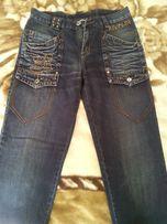 Продам недорого несколько джинсов . Разные цвета и фасон.