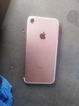 Apple iPhone 7 negotiable