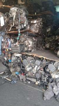 Home used engines 0