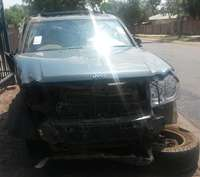 Image of Jeep Grand Cherokee Parts