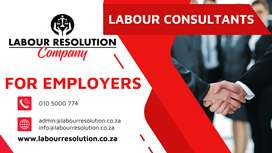Labour Consultant for Employers