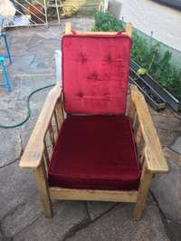 Image of Morris Chairs