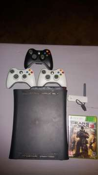 Xbox 360 console bundle for sale  South Africa