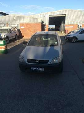 2006 Opel Utility Vehicle for Sale