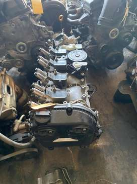 VW GOLF 7 2.0l GTi (CHH) ENGINE -STRIPPING FOR SPARES