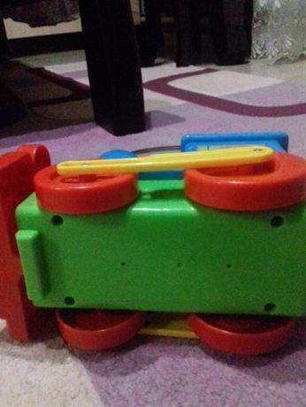 Паровозик от FineTime Toys Кременец - изображение 5