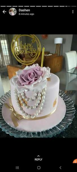 Cakes with a wow factor!!
