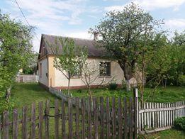 Цегляний будинок + земельна ділянка с. ДЕРНО.