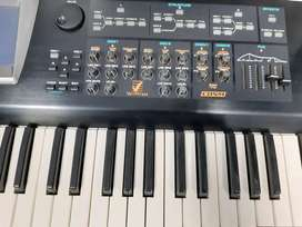 Roland V synth paid 33k asking R9900