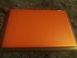 На запчасти. Ноутбук Lenovo Yoga 13 (59365081) Clementine Orange