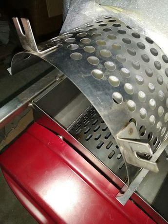 Решета к дробилкам ДДМ 500х1575 мм Толщина 1,5;2,0;3,0 мм Яготин - изображение 7