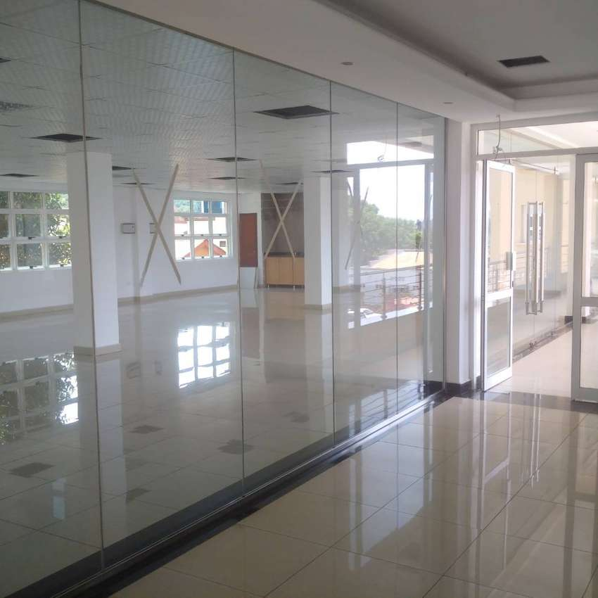 Office space to let in Nakasero 0