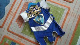 Костюм принца, короля на 5-8л, прокат 150грн