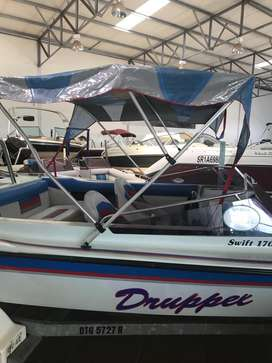 Swift 170 for sale