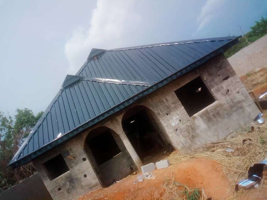 LONGSPAN ROOFING FOR SELLING IN LAGOS 0