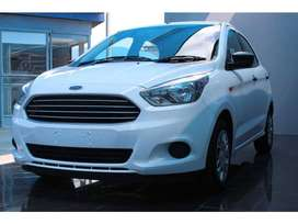 Immaculate 2018 Ford Figo Cash/Finance Available