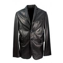 Продам мужской кожаный пиджак, куртка