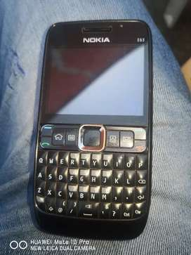 Nokia E63 for sale R140