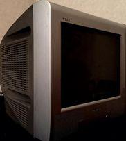 Цветной кинескопный телевизор Sony KV-BZ14M71 FD Trinitron WEGA